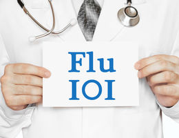 Flu 101: What to expect from the upcoming flu season