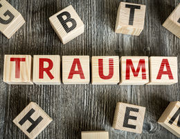 How to support a loved one who has survived a traumatic event