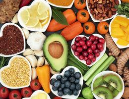 7 foods to improve arthritis symptoms