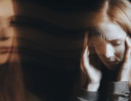 PTSD and Women