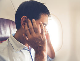 7 simple tricks to beat flight anxiety
