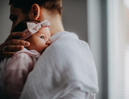 5 tips to protect your baby