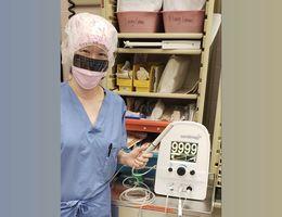 Dr. Sharon Lum