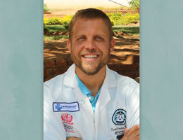School of Medicine alumnus assumes new role in Malawi