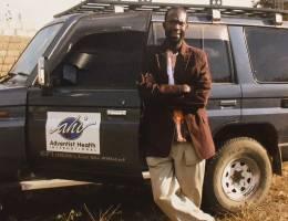 Alumni Focus: The missionary administrator