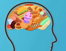 School of Public Health study links unhealthy diet to mental illness in California adults