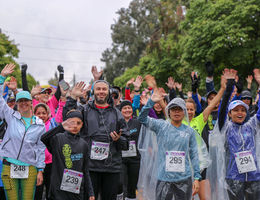 More than 700 support Behavioral Medicine Center 5K to raise awareness for mental health