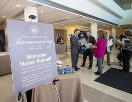 Loma Linda University Health Homecoming