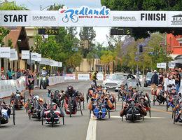 Loma Linda University Health PossAbilities program to host Para-Cycle Race Series
