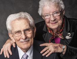 In Memorium: Roy V. Jutzy chaired cardiology, medicine at Loma Linda University Medical Center