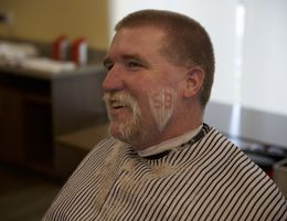 No Shave November initiative raises over $8,000 for cancer research