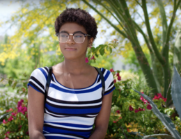 Teen suicide survivor Aabrielle Spear works with family, doctors to find healing