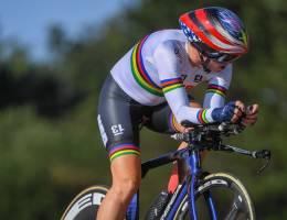 Shawn Morelli road cycling