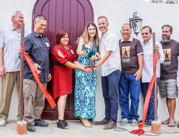 Alumna's ministry expands to larger facility to meet community needs in Baja Mexico