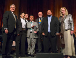The San Manuel Band of Mission Indians was honored with the Discover Lifetime Achievement Award at the 26th annual Foundation Gala.