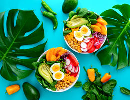 Hot nutrition tips to keep your heart healthy in the summer