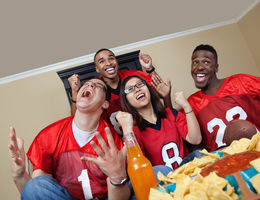 Keep your heart in the game with these Super Bowl heart hacks