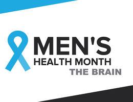 Mens Health: The brain