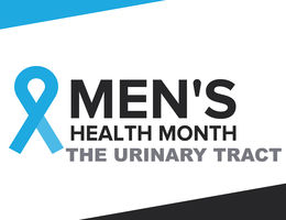 Head to toe men's health: The urinary tract