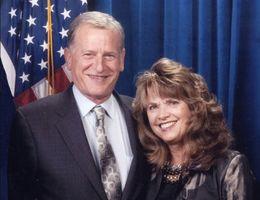 Dennis and Carol Troesh