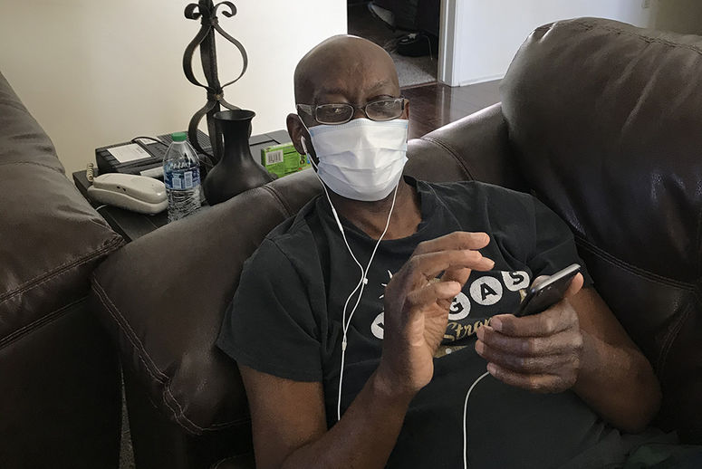 Richards recovering post-surgery