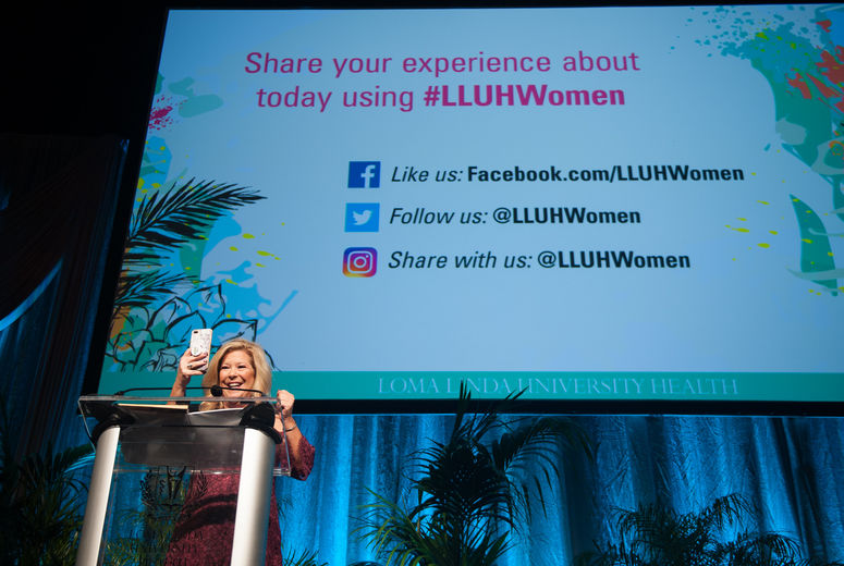 11th annual Women's Conference